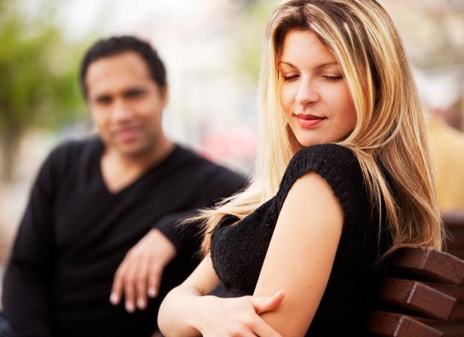 Психология мужчин при знакомстве с женщиной
