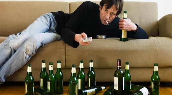 Как лечить мужской алкоголизм