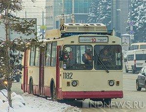 Челябинск: отхаоса маршруток— кскоростному трамваю