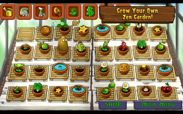 Plants vs Zombies Garden Warfare - PC - Games Torrents