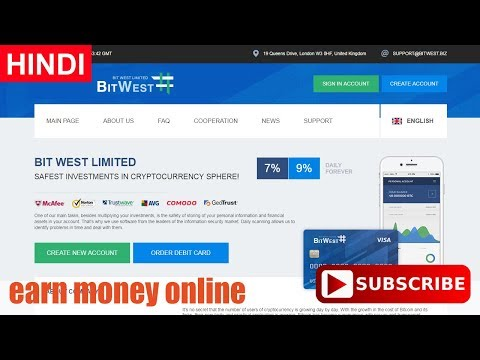The best hyip investment online now number