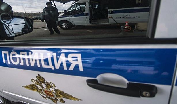 Россиянка похитила ребенка уподруги