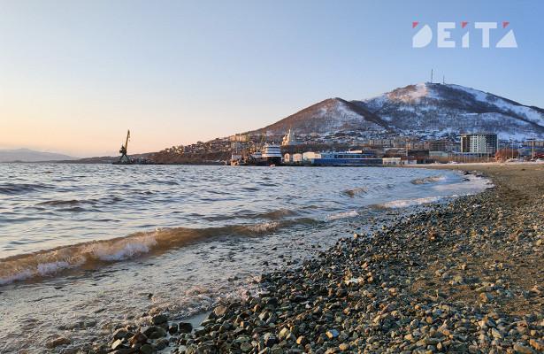Камчатский чиновник признан виновным впреступлениях вАвачинской бухте