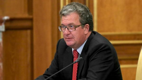 Скончался бывший вице-премьер Сергей Приходько