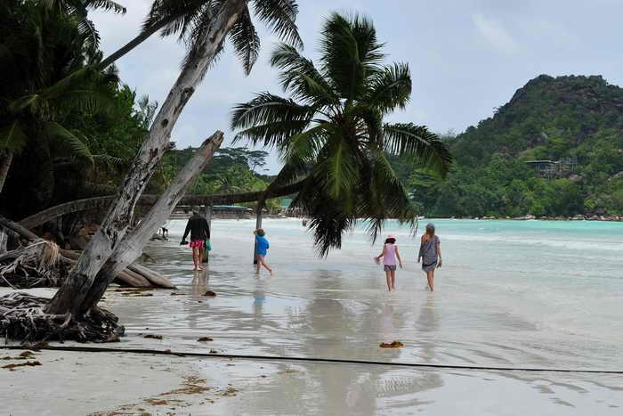 туризм на сейшельских островах