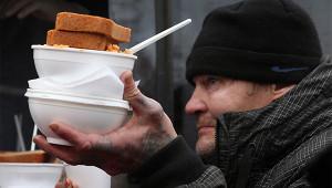 Минтруд пересмотрит критерии оценки бедности