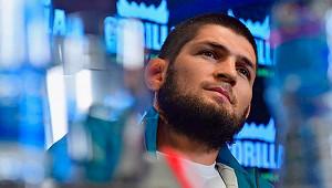 Нурмагомедов отказался отпосещения турнира UFCсМакгрегором