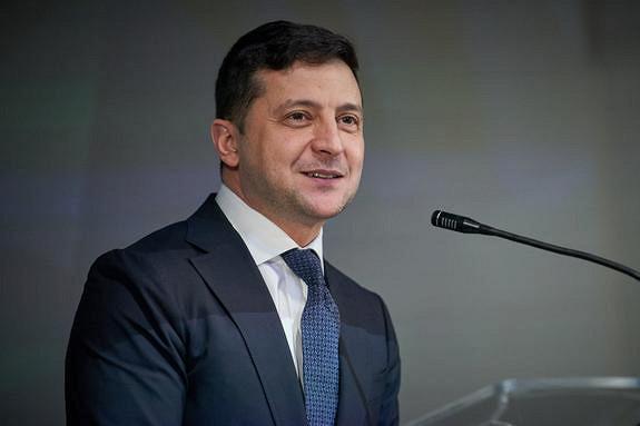Зеленский ответил навопрос озавершении строительства дамбы наСеверо-Крымском канале
