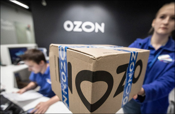 Ozon подтвердил подготовку кIPO