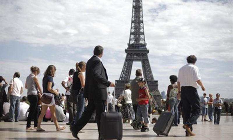 туризм во всем мире