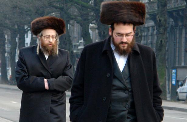 Странные вещи, вкоторых обвиняли евреев