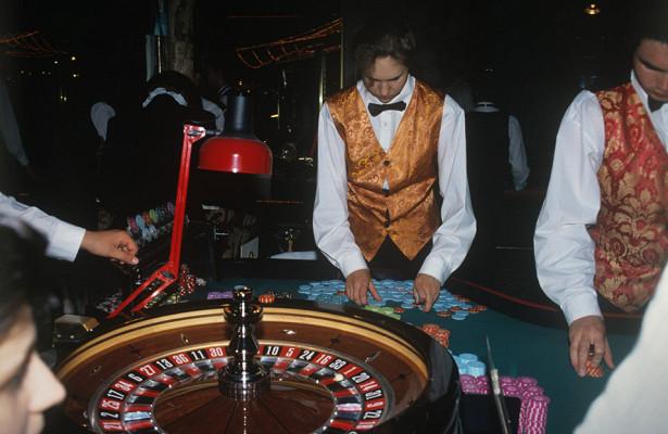 Какработали подпольные казино вСССР