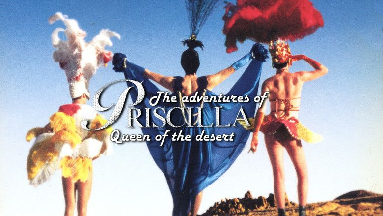 Review: Priscilla, Queen of the Desert - Stuffconz
