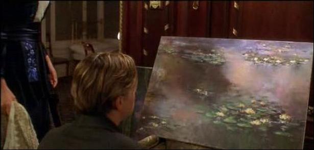 Разбираем живопись изкинофильма «Титаник»