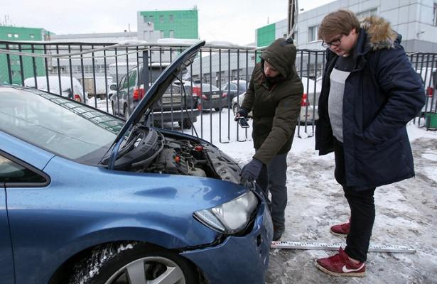 Частая ошибка водителей может привести квзрыву авто