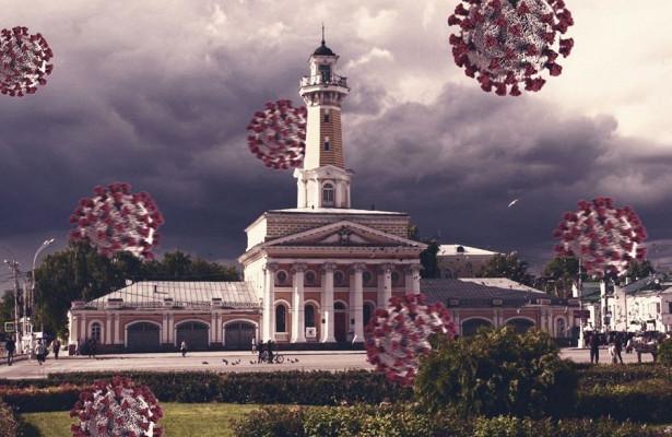 Коронавирус вКостромской области засутки подтвердился у139человек