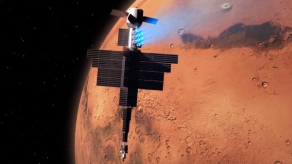 Ученые: человека невозможно защитить наМарсе