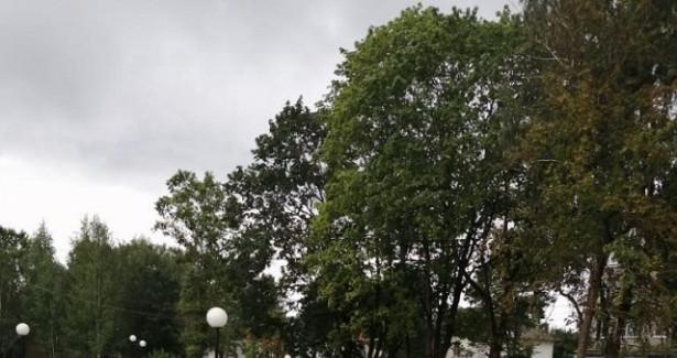 Почти 45дворов благоустроили вСмоленской области сначала года