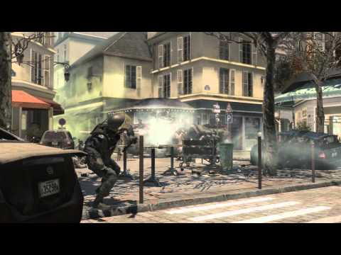 Call of Duty: Modern Warfare 2 Launch Trailer (Official
