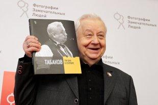 ВБеларуси вспоминают Олега Табакова