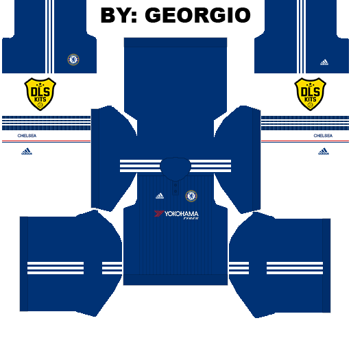 Pictures | 512x512 logo Chelsea fc kit