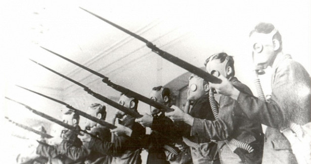 Война: Коми 1941–1945 гг
