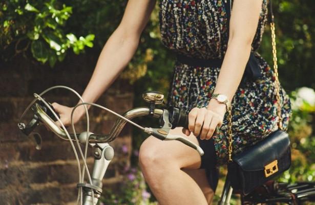 К27июля вЦентральном парке Белгорода построят велодорожку