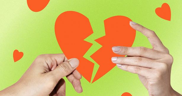 Россияне установили рекорд поразводам