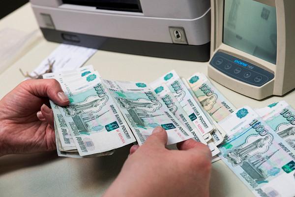 Российские компании рекордно влезли вдолги