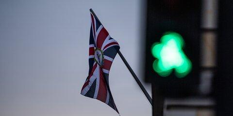 Британия изменила санкции поКрыму