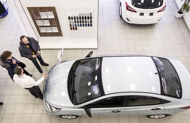 Аналитики назвали самые надежные автомобили вмире