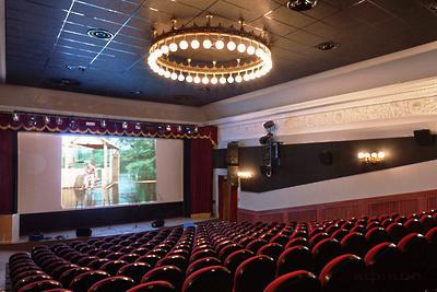 Кинотеатр «Иллюзион» откроют вМоскве 25августа