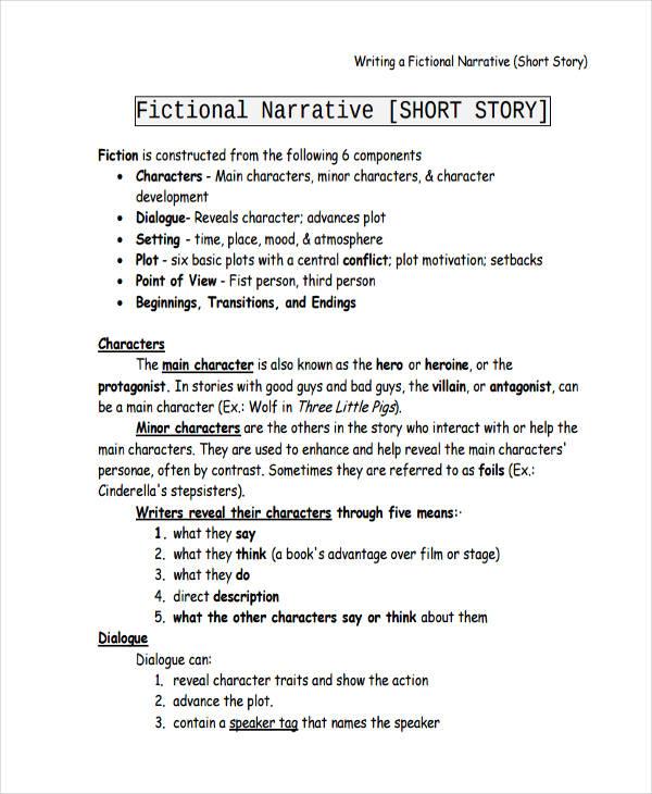 Write my narration essay topics