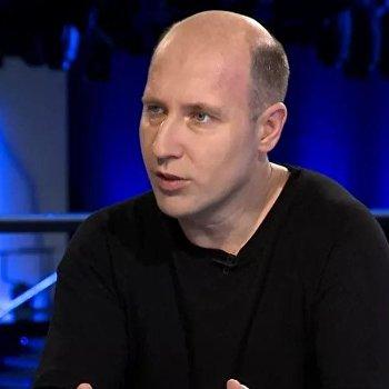 Руслан Бизяев: ктоон