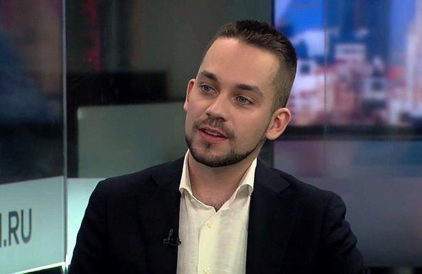 Политический эксперт Первого рассказал ораковой опухоли