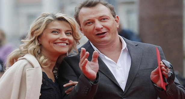 Актриса Екатерина Архарова: Вышла замуж забизнесмена иродила сына. Какживет экс-супруга Марата Башарова