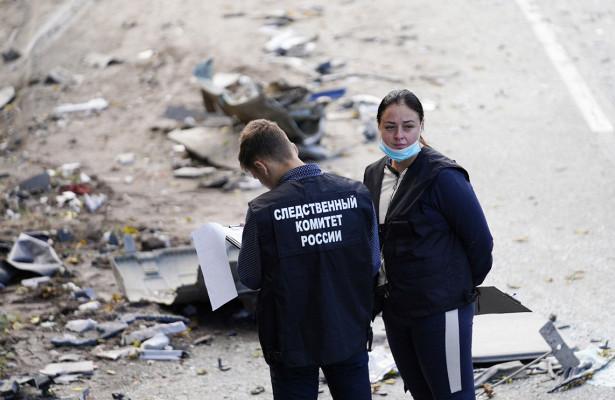 ВИркутской области четыре человека погибли вДТП
