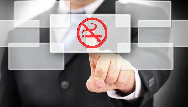 Путин запретил курить вобщественных местах