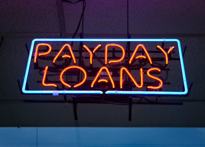 North york payday loans