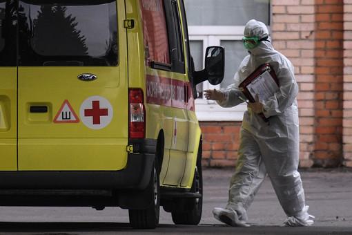 Россиянам назвали опасные впандемию диагнозы