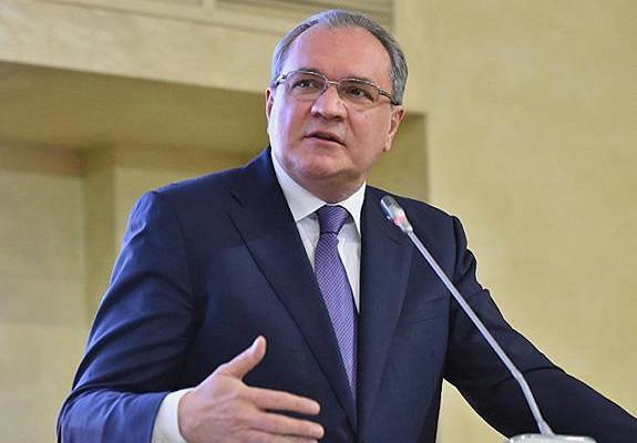 Советник президента РФВалерий Фадеев призвал оценить ущерб здравоохранению отпандемии