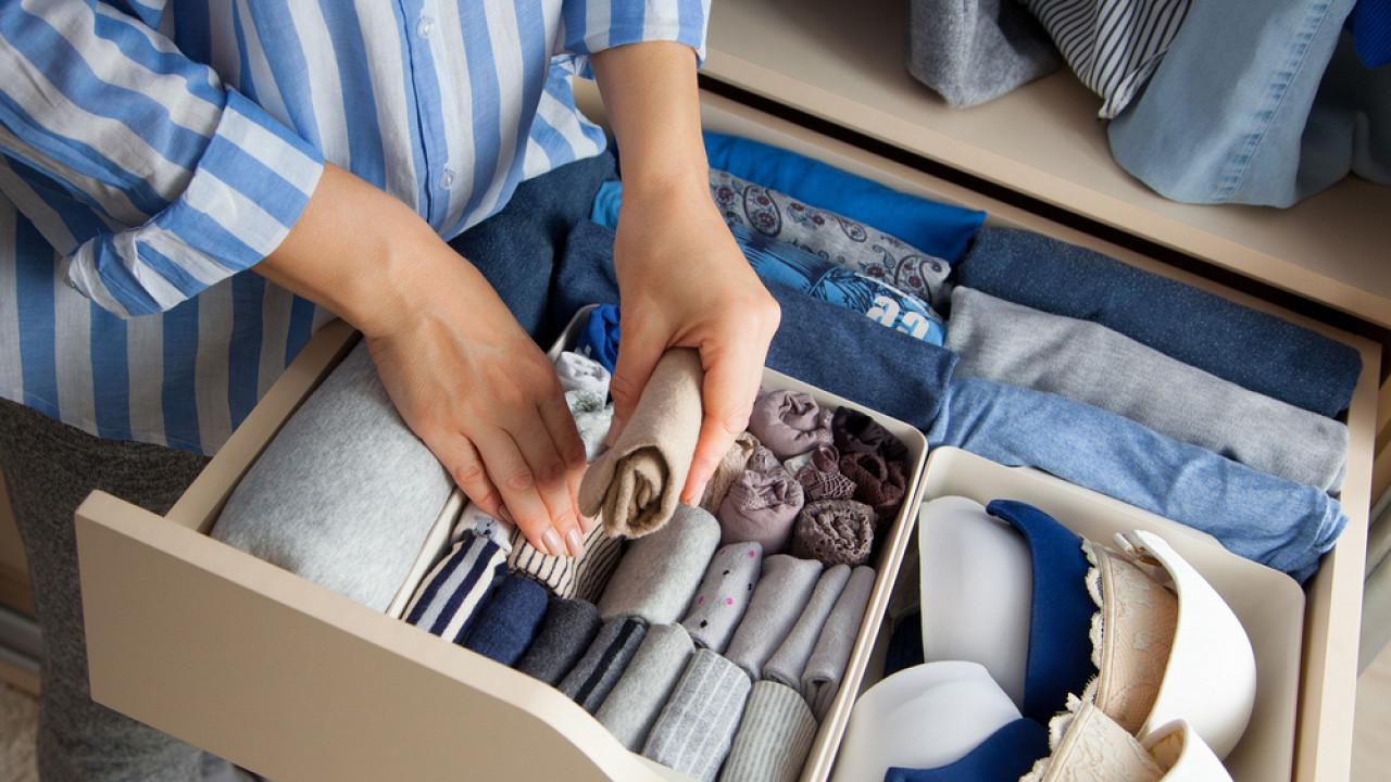 Ношение старого белья может быть опасно для здоровья — Рамблер/женский