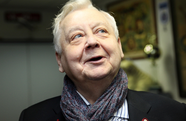 Ростов, Шелленберг, Матроскин: каким запомнят Олега Табакова