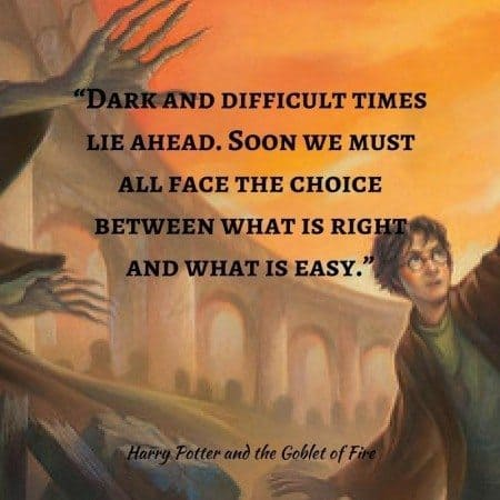 Harry Potter and the Half-Blood Prince Quotes - Shmoop
