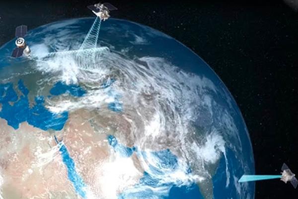 «Роскосмос» пообещал развернуть «аналог» Starlink