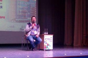 Сергей Нетиевский: Японял, чтоуменя больше негорят глаза