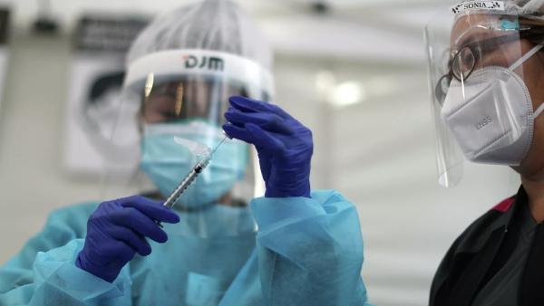 23человека умерли после прививки вакциной Pfizer