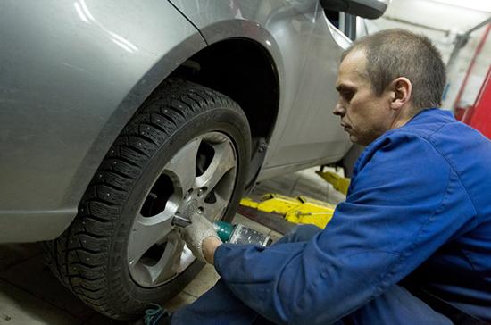 Нерадивым автомобилистам готовят штрафы