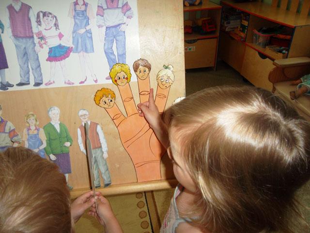 интерактивные спектакли для детей 1 года