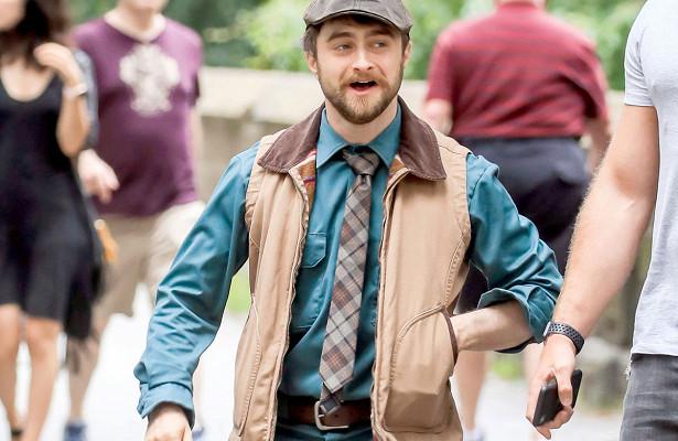 Звезды «Гарри Поттера» отметили годовщину фильма вZoom